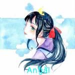 p w Profile Picture