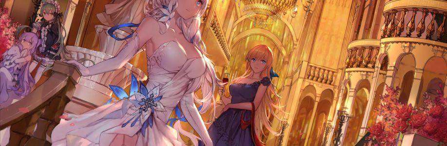 神隐 的蘿莉初代 Cover Image